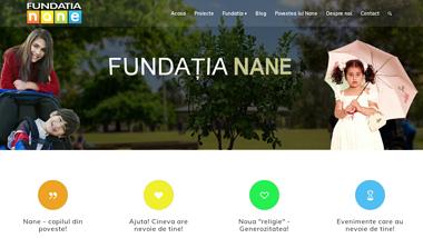 Fundatia Nane
