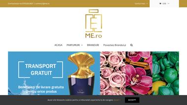 Parfumuri online originale