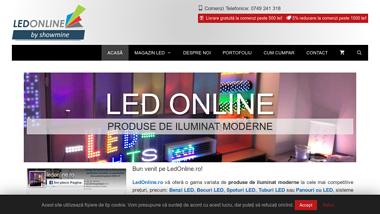 LedOnline.ro