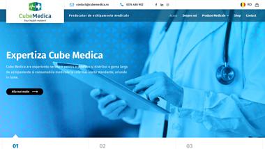 Cube Medica