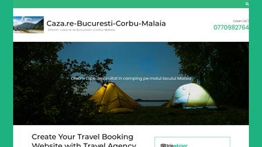 Camping Boutique Malaia