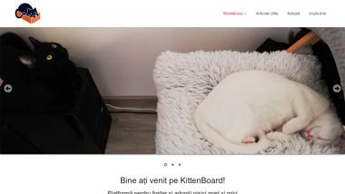 KittenBoard
