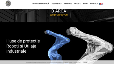D-Arca Sales&Consulting SRL
