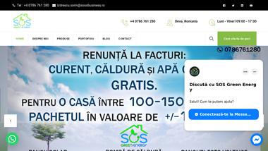 SOS Green Energy