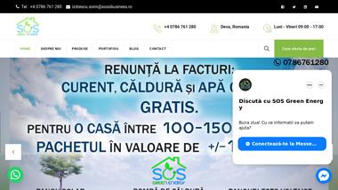 SOS GreenEnergy