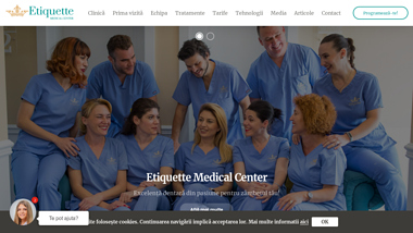 Etiquette Medical Center