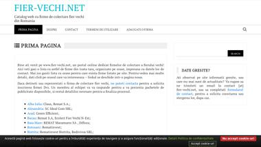 Fier-vechi.net