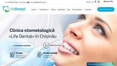 LifeDental Clinic