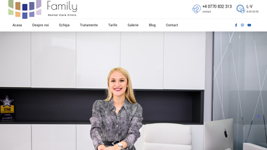 Family Dental Care Clinic