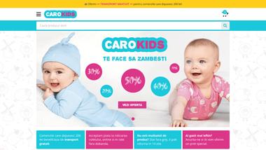 Caro Kids Confort SRL
