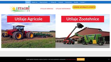 Utilaje agricole ieftine