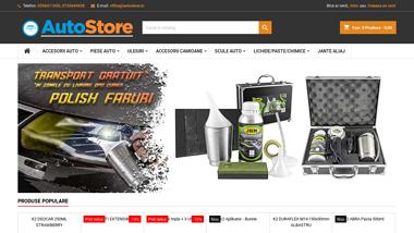AutoStore - Accesorii Auto