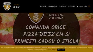 Pizza Stamazzancoada Delivery