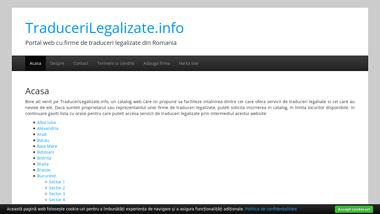 TraduceriLegalizate.info