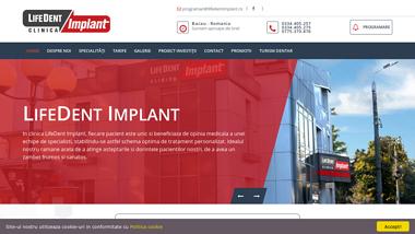 Life Dent Implant