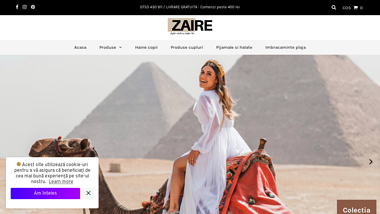 Haine de dama – magazine online – zaire.ro