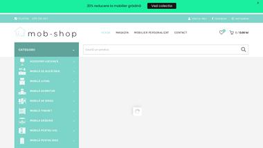 Mob Shop-Mobilier Online