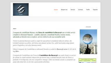 Firma de Contabilitate in Bucuresti