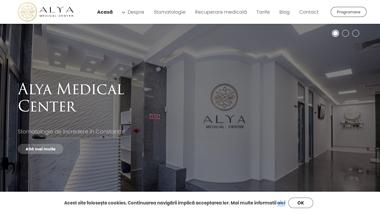 Alya Medical Center