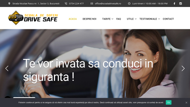 Rent-a-car-otopeni.ro solutia pentru rent a car Bucuresti economic