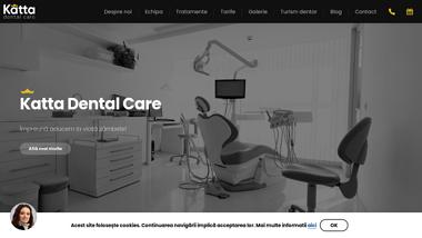 Katta Dental Care